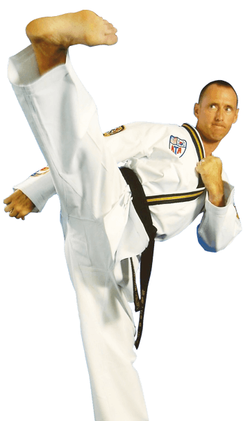 Chief Master Larry Hoover Hoover's ATA Martial Arts