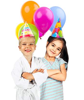 Martial Arts Hoover's ATA Martial Arts - Birthday Parties