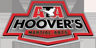 Hoover's ATA Martial Arts Logo