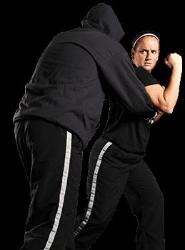 Hoover's ATA Martial Arts self-defense