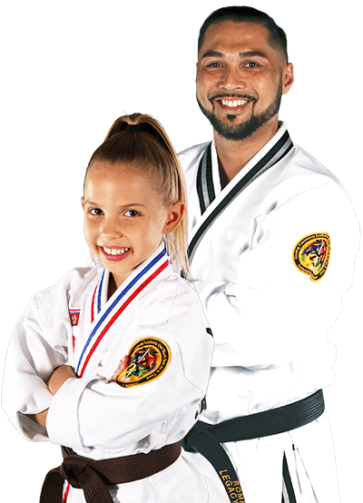 Hoover's ATA Martial Arts | Sioux Falls, South Dakota